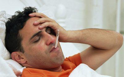 malaria causes and symptoms