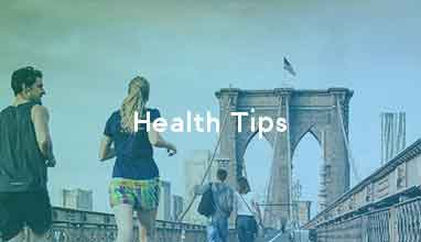 Health and Tips