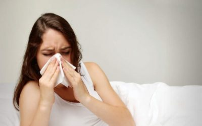 Natural Remedies for Dry and Productive Flu Cough