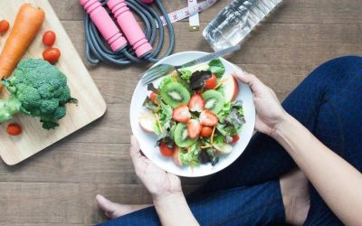 Top protein rich foods for vegetarians