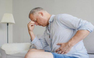 Acid Reflux Symptoms and Treatment