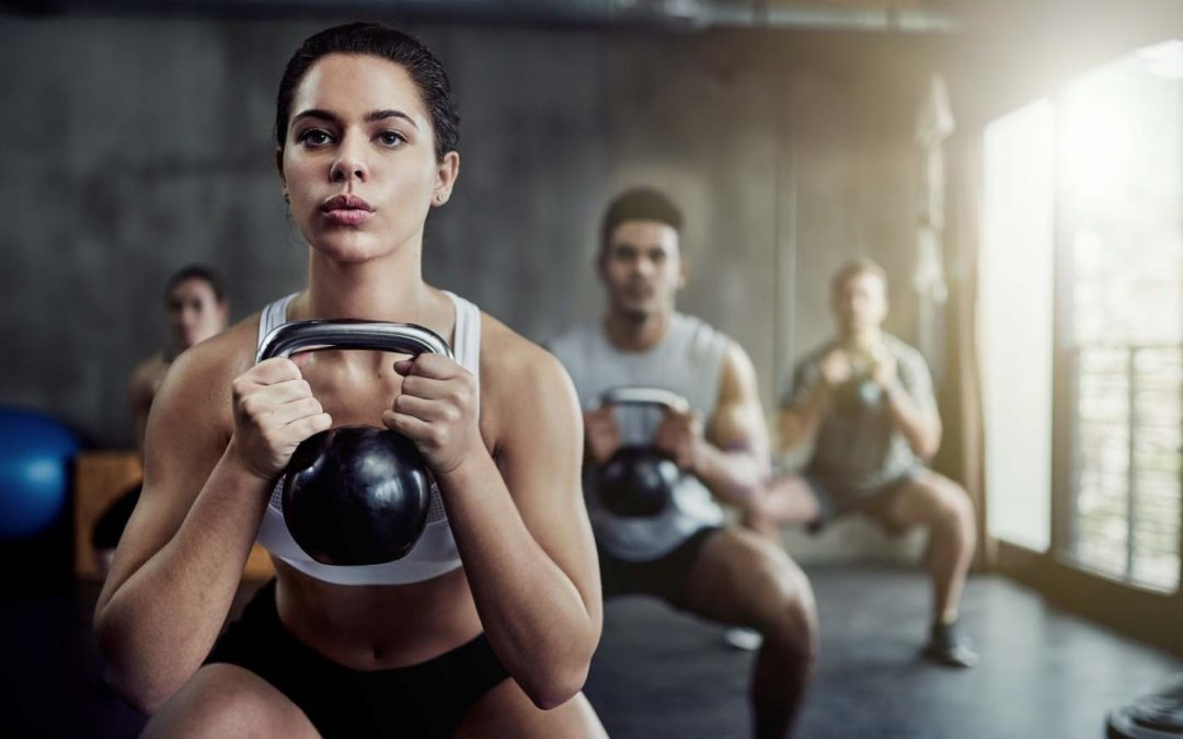What are the benefits of a fitness Gym?