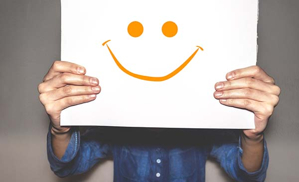feel happier