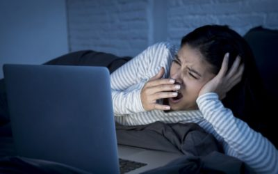 Artificial light during sleep linked to obesity