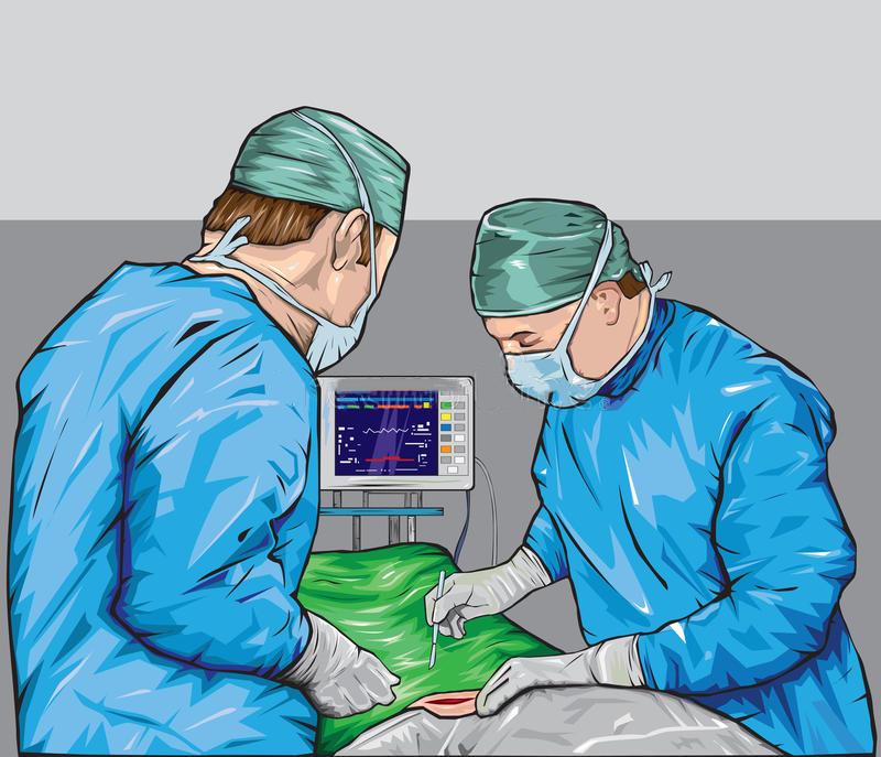 Хирургия картинки для детей