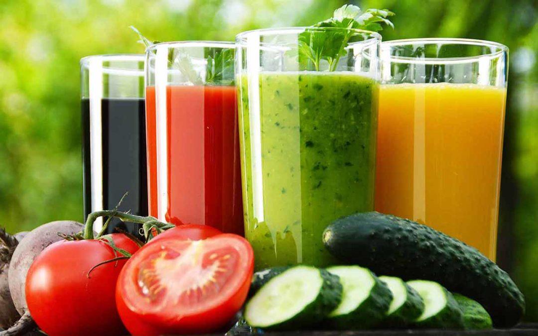 Which Mixture of Juice Detox your kidneys?