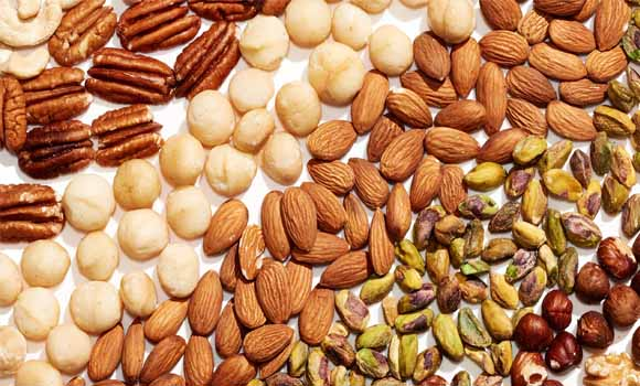Nuts-Skinny Girls