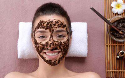 Natural Homemade Scrub For Better Skin
