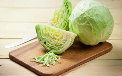 Cabbage benefits for skin