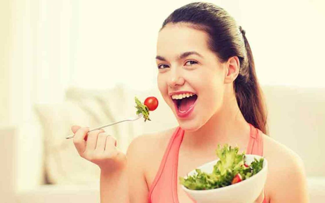 15 Healthiest Foods For Teenagers To Gain Weight Safely | Quickly