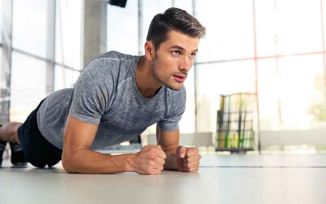 11 Best Workouts To Get Rid Of Love Handles For Men