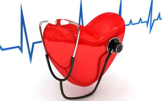 दिल की सेहत में सुधार करता है