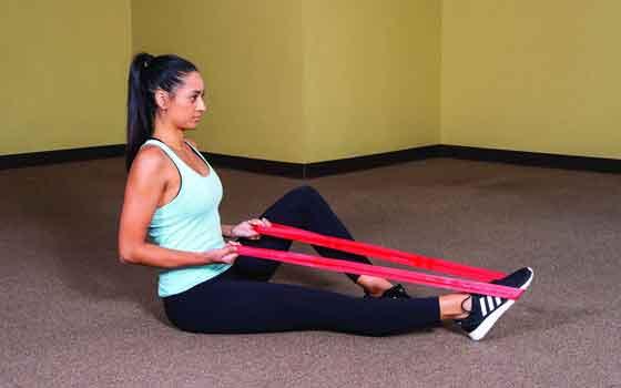 प्रतिरोध व्यायाम