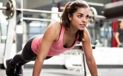 Exercises To Get An Hourglass Figure